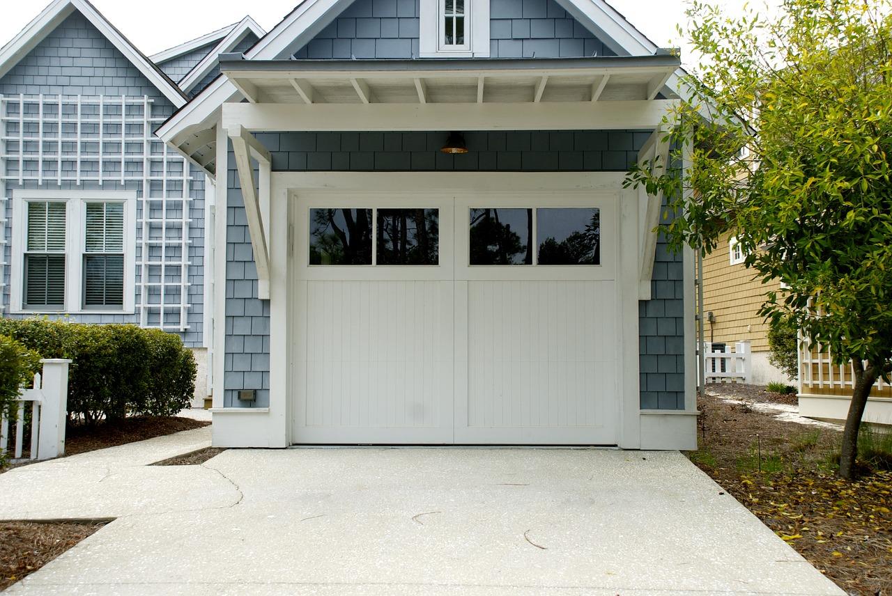 Bequem die Garage öffnen, wenn Sie aus dem Urlaub kommen