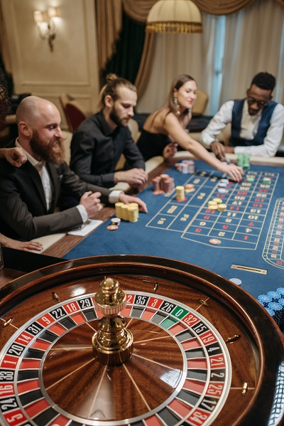 Highlight: Casino im Urlaub