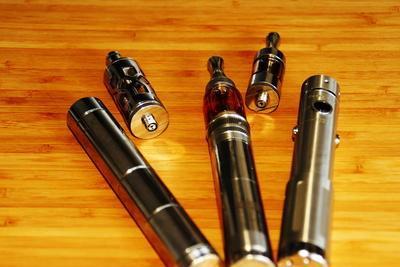 E-Zigaretten im Flieger? Erlaubt oder verboten?
