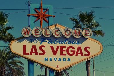 Erlebnistrip nach Las Vegas als Reiseerlebnis