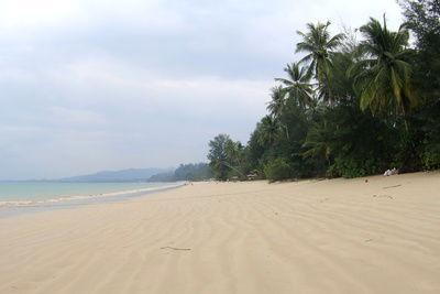 Zahlungsmittel für eine Thailand-Reise