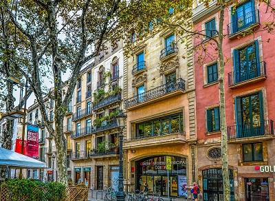 Kurztrip nach Barcelona als Reisetipp