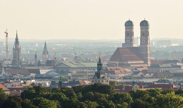 Kurztrip nach München – Tipps für Sparfüchse