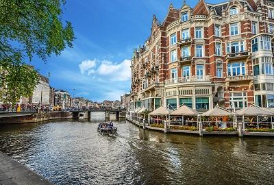 Museen in Amsterdam – die bekanntesten Museen in Amsterdam im Überblick!