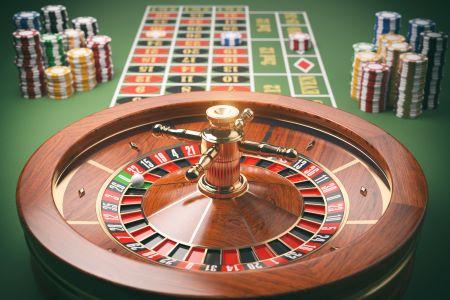 Roulette in Vegas oder online spielen