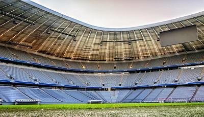 Die besten Städtetrips in Fußballhochburgen