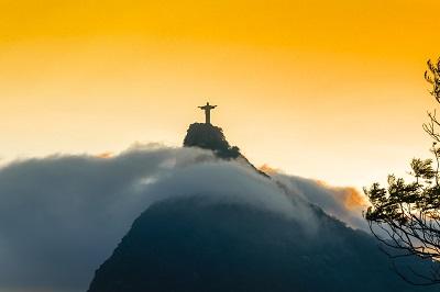 Traumhafte Urlaube in Brasilien buchen