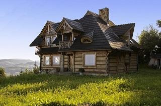 Voll im Trend: Urlaub im Ferienhaus auf dem Land