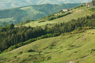 Urlaub in der schönen Toskana