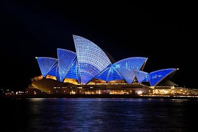 Mit einem Work & Travel Visum Australien entdecken